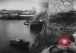 Image of evacuation following Battle of Dunkirk Dunkirk France, 1940, second 26 stock footage video 65675041166