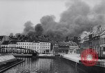 Image of evacuation following Battle of Dunkirk Dunkirk France, 1940, second 43 stock footage video 65675041166
