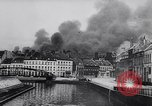 Image of evacuation following Battle of Dunkirk Dunkirk France, 1940, second 44 stock footage video 65675041166
