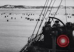 Image of evacuation following Battle of Dunkirk Dunkirk France, 1940, second 47 stock footage video 65675041166