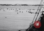 Image of evacuation following Battle of Dunkirk Dunkirk France, 1940, second 49 stock footage video 65675041166