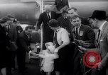 Image of Grace Kelly New York City USA, 1961, second 23 stock footage video 65675041169