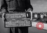 Image of Residential buildings Berlin Germany, 1952, second 5 stock footage video 65675041175