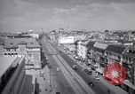 Image of Residential buildings Berlin Germany, 1952, second 11 stock footage video 65675041175