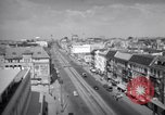 Image of Residential buildings Berlin Germany, 1952, second 13 stock footage video 65675041175