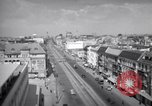 Image of Residential buildings Berlin Germany, 1952, second 14 stock footage video 65675041175