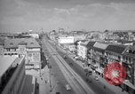 Image of Residential buildings Berlin Germany, 1952, second 15 stock footage video 65675041175
