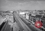 Image of Residential buildings Berlin Germany, 1952, second 16 stock footage video 65675041175