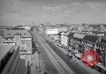 Image of Residential buildings Berlin Germany, 1952, second 19 stock footage video 65675041175