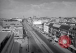 Image of Residential buildings Berlin Germany, 1952, second 22 stock footage video 65675041175
