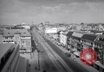 Image of Residential buildings Berlin Germany, 1952, second 23 stock footage video 65675041175