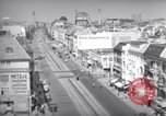 Image of Residential buildings Berlin Germany, 1952, second 25 stock footage video 65675041175