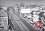 Image of Residential buildings Berlin Germany, 1952, second 27 stock footage video 65675041175