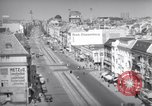 Image of Residential buildings Berlin Germany, 1952, second 28 stock footage video 65675041175