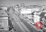 Image of Residential buildings Berlin Germany, 1952, second 33 stock footage video 65675041175