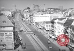Image of Residential buildings Berlin Germany, 1952, second 34 stock footage video 65675041175