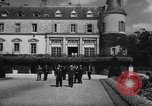 Image of French Saar negotiations France, 1952, second 3 stock footage video 65675041188