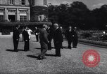 Image of French Saar negotiations France, 1952, second 6 stock footage video 65675041188
