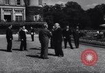 Image of French Saar negotiations France, 1952, second 7 stock footage video 65675041188