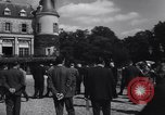 Image of French Saar negotiations France, 1952, second 38 stock footage video 65675041188