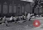 Image of Natives of Iran Iran, 1944, second 33 stock footage video 65675041198