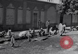 Image of Natives of Iran Iran, 1944, second 36 stock footage video 65675041198