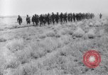 Image of 24th Infantry Regiment during Mexican Expedition Mexico, 1916, second 5 stock footage video 65675041208