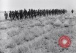 Image of 24th Infantry Regiment during Mexican Expedition Mexico, 1916, second 10 stock footage video 65675041208
