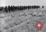 Image of 24th Infantry Regiment during Mexican Expedition Mexico, 1916, second 13 stock footage video 65675041208