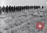 Image of 24th Infantry Regiment during Mexican Expedition Mexico, 1916, second 15 stock footage video 65675041208