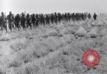 Image of 24th Infantry Regiment during Mexican Expedition Mexico, 1916, second 17 stock footage video 65675041208