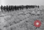 Image of 24th Infantry Regiment during Mexican Expedition Mexico, 1916, second 18 stock footage video 65675041208