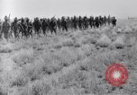 Image of 24th Infantry Regiment during Mexican Expedition Mexico, 1916, second 20 stock footage video 65675041208