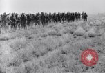 Image of 24th Infantry Regiment during Mexican Expedition Mexico, 1916, second 21 stock footage video 65675041208