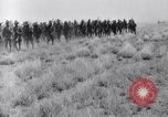 Image of 24th Infantry Regiment during Mexican Expedition Mexico, 1916, second 22 stock footage video 65675041208
