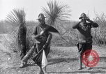 Image of 24th Infantry Regiment during Mexican Expedition Mexico, 1916, second 26 stock footage video 65675041208