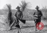 Image of 24th Infantry Regiment during Mexican Expedition Mexico, 1916, second 28 stock footage video 65675041208