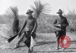 Image of 24th Infantry Regiment during Mexican Expedition Mexico, 1916, second 29 stock footage video 65675041208