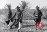 Image of 24th Infantry Regiment during Mexican Expedition Mexico, 1916, second 30 stock footage video 65675041208
