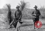 Image of 24th Infantry Regiment during Mexican Expedition Mexico, 1916, second 31 stock footage video 65675041208
