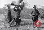 Image of 24th Infantry Regiment during Mexican Expedition Mexico, 1916, second 33 stock footage video 65675041208