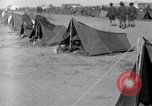 Image of 24th Infantry Regiment during Mexican Expedition Mexico, 1916, second 39 stock footage video 65675041208