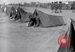 Image of 24th Infantry Regiment during Mexican Expedition Mexico, 1916, second 41 stock footage video 65675041208