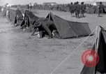 Image of 24th Infantry Regiment during Mexican Expedition Mexico, 1916, second 42 stock footage video 65675041208