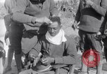 Image of 24th Infantry Regiment during Mexican Expedition Mexico, 1916, second 58 stock footage video 65675041208