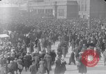 Image of Woodrow Wilson United States USA, 1916, second 9 stock footage video 65675041211