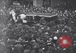 Image of Woodrow Wilson Indianapolis Indiana USA, 1916, second 2 stock footage video 65675041213