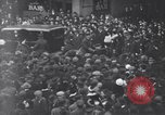 Image of Woodrow Wilson Indianapolis Indiana USA, 1916, second 3 stock footage video 65675041213