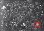 Image of Woodrow Wilson Indianapolis Indiana USA, 1916, second 13 stock footage video 65675041213
