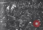 Image of Woodrow Wilson Indianapolis Indiana USA, 1916, second 16 stock footage video 65675041213